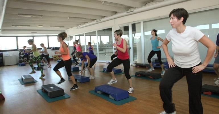 classi di esercizio brucia grassi